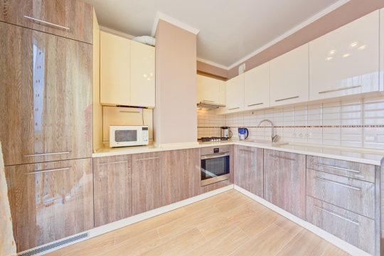 Кухня на заказ в Калининграде