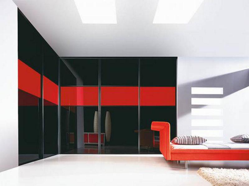 Шкафы купе дизайн