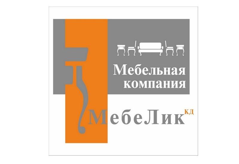лого-МебеЛик в Калининграде
