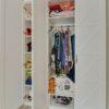 Шкаф в спальню на заказ в Калининграде