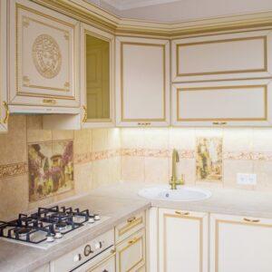 Кухни на заказ в Калининграде, Черняховске, Гусеве, Советске, Светлогорске, Зеленоградске