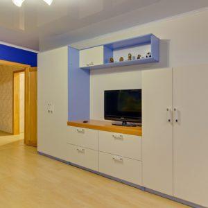 Мебель для детской комнаты на заказ в Калининграде